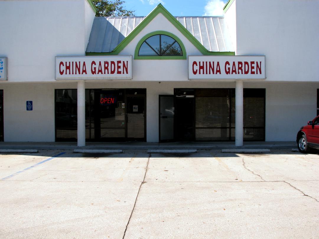 China Garden Port St. John